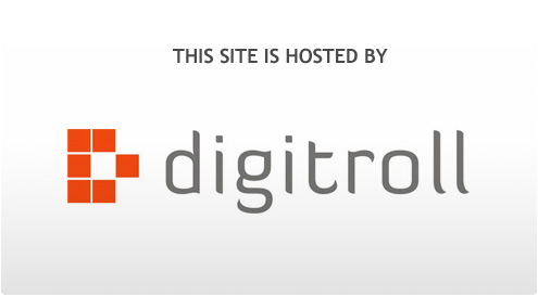 Hosted by Digitroll AS